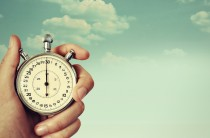 time outs and timelessness