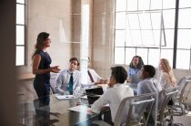 5 Ways to Improve Your Leadership Skills